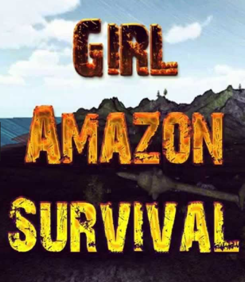 Official Girl Amazon Survival (PC)