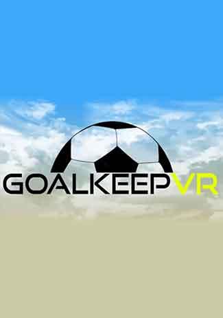Official GoalkeepVr (PC)
