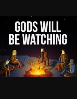 Official Gods Will Be Watching (PC)