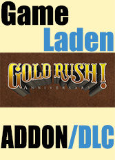 Official Gold Rush! Anniversary Special Edition Upgrade (PC)