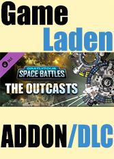 Official Gratuitous Space Battles: The Outcasts (PC)