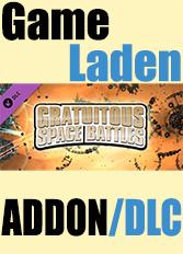 Official Gratuitous Space Battles: The Tribe (PC)