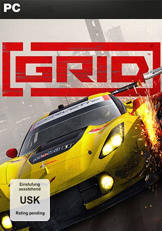 Official GRID (PC/EU)