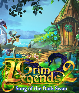 Official Grim Legends 2: Song of the Dark Swan (PC)