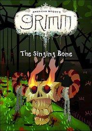 Official Grimm DLC 10 - The Singing Bone (PC)