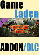 Official Guardians of Graxia Map Pack (PC)