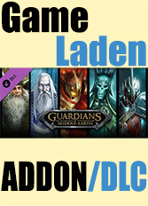Official Guardians of Middle-earth - The Enchanter Bundle (PC)