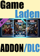 Official Guardians of the Galaxy Pack (PC)