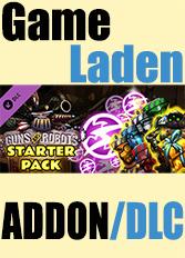 Official Guns and Robots - Starter Pack (PC)