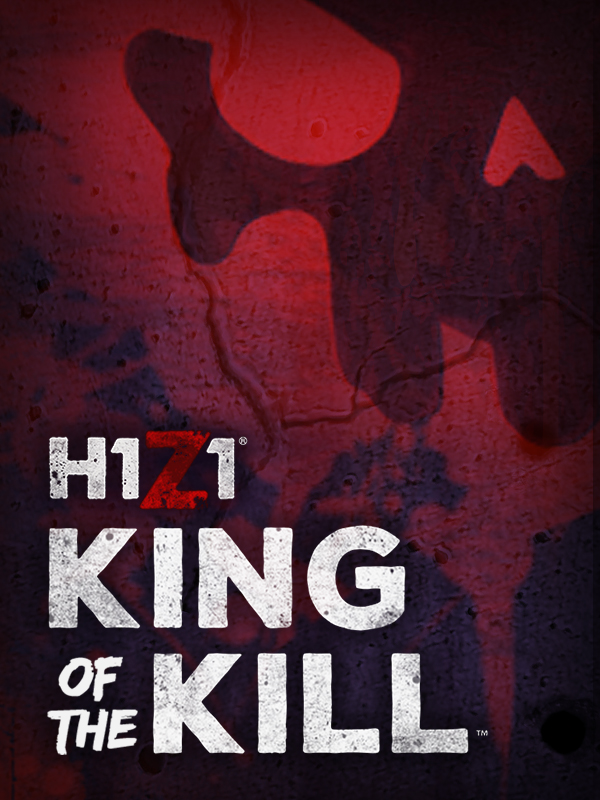 Official H1Z1: King of the Kill - Appreciation Pack (PC)