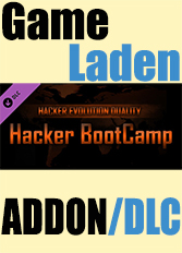 Official Hacker Evolution Duality: Hacker Bootcamp (PC)