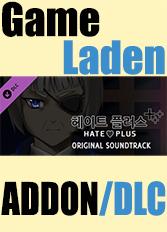 Official Hate Plus Soundtrack (PC)