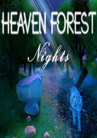 Official Heaven Forest NIGHTS (PC)