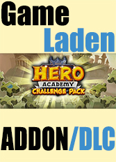 Official Hero Academy - Challenge Pack (PC)