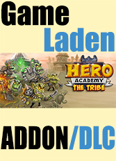 Official Hero Academy - Tribe Pack (PC)