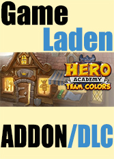 Official Hero Academy - Uniform Colors (PC)