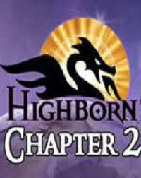 Official Highborn - Chapter 2 DLC (PC)