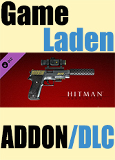 Official Hitman Absolution Agency Jagd P22G (PC)