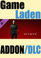 Official Hitman Absolution Deus Ex (Adam Jensen) Disguise (PC)