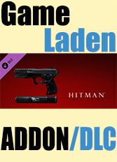 Official Hitman Absolution Deus Ex (Adam Jensen) Handgun (PC)
