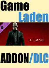 Official Hitman Absolution High Tech Disguise (PC)