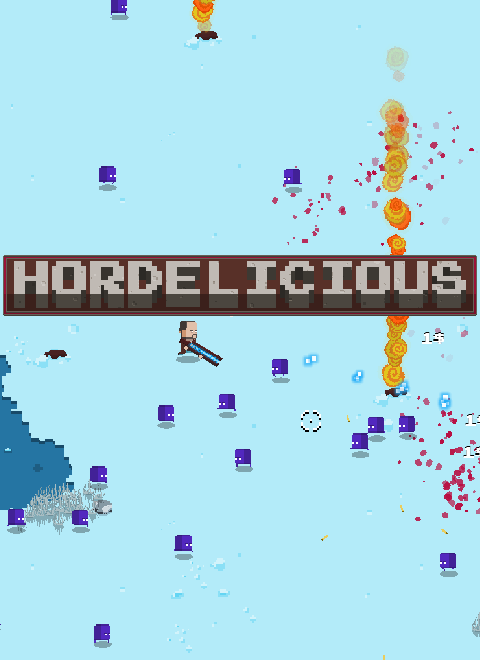 Official Hordelicious (PC)