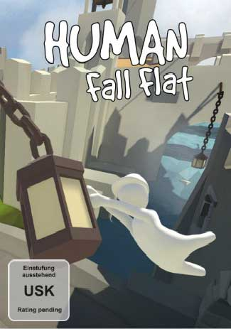 Official Human Fall Flat (PC/Mac)