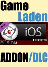 Official iOS Exporter for Clickteam Fusion 2.5 (PC)