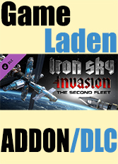 Official Iron Sky: Invasion - The Second Fleet (PC)