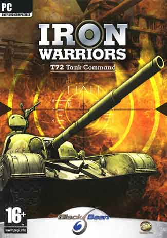Official Iron Warriors: T - 72 Tank Command (PC)