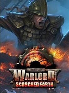 Official Iron Grip Warlord - Scorched Earth DLC (PC)