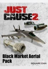 Official JC2 DLC: Black Market Aerial Pack (PC)