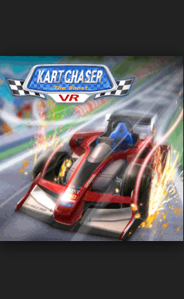 Official KART CHASER : THE BOOST VR (PC)