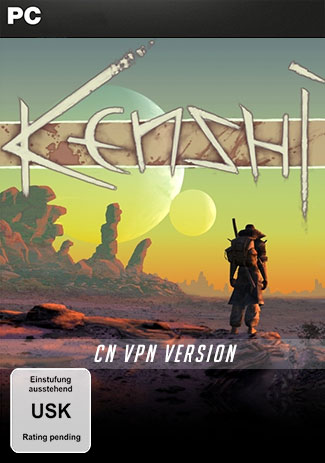 Official Kenshi CN Version (PC)