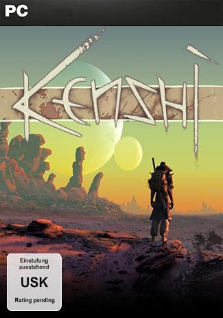 Official Kenshi (PC)