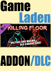 Official Killing Floor - Neon Character Pack (PC)