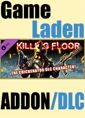 Official Killing Floor - The Chickenator Pack (PC)