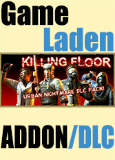 Official Killing Floor - Urban Nightmare Character Pack (PC)