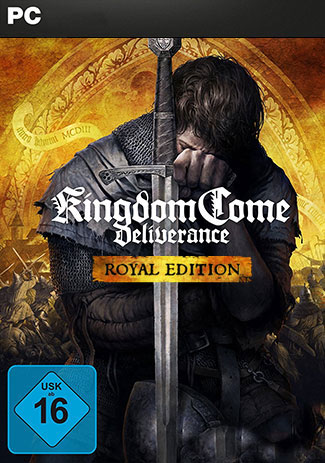 Kingdom Come:Deliverance Royal Edition (PC/EU)