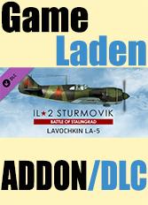 Official La-5 (series 8) (PC)