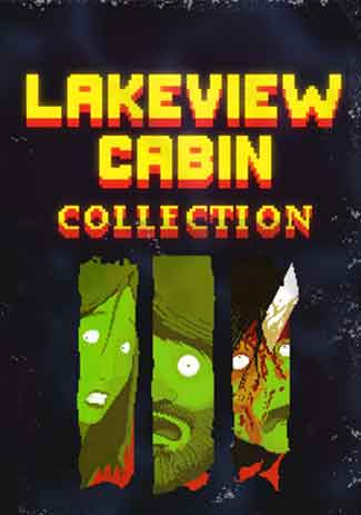 Official Lakeview Cabin Collection (PC)