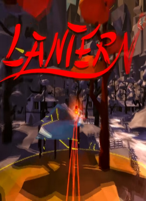 Official Lantern (PC)