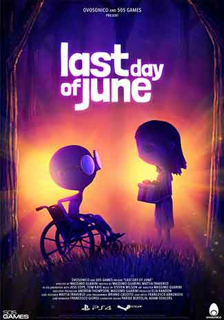 Official Last Day of June (PC)