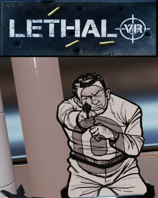 Official Lethal VR (PC)