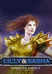 Official Lilly and Sasha Guardian Angels (PC)