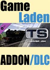 Official LNER/BR J94 Add-On (PC)