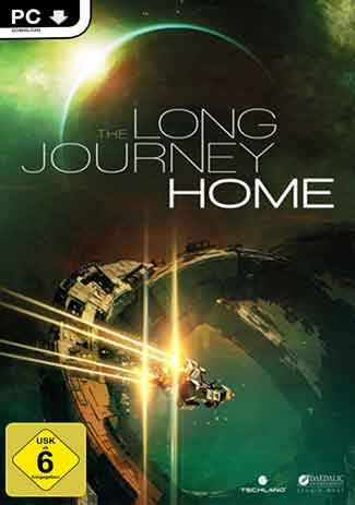 Official The Long Journey Home (PC)