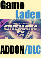Official Loopmasters - Cinematic FX (PC)