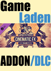 Official Loopmasters - Cinematic FX Vol. 2 (PC)