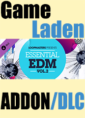Official Loopmasters - Essential EDM Vol. 2 (PC)
